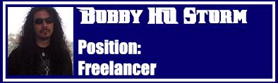 Bobby HQ Storm