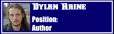 Dylan Raine