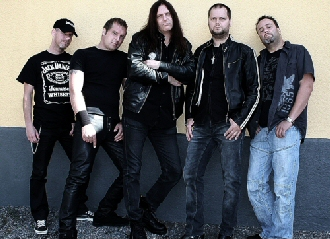 Swedish Metal Rock band Astral Doors has revealed the track list for its upcoming collection album \u201cTestament of Rock \u2013 The Best Of Astral Doors\u201d ...