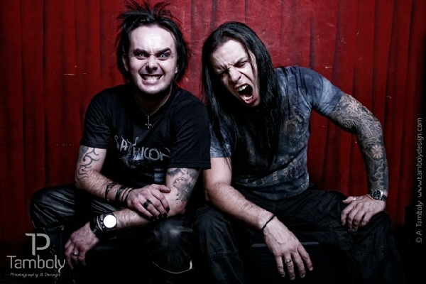 cradle of filth to resume work on orchestral album next month