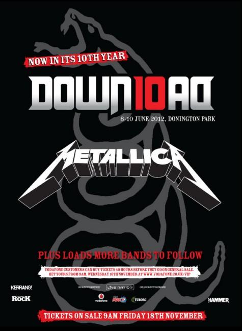 metallica full albums download