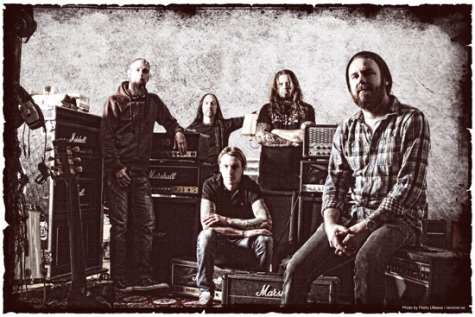 inflames2012band