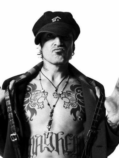 tommylee