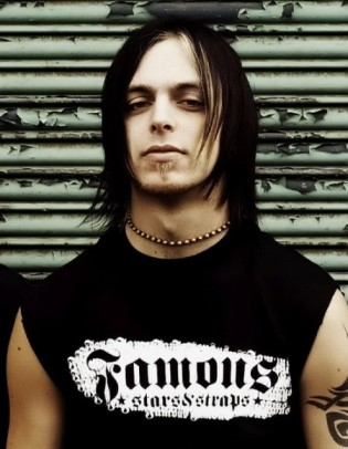 Bullet For My Valentine Frontman S Side Project To Be Unveiled On