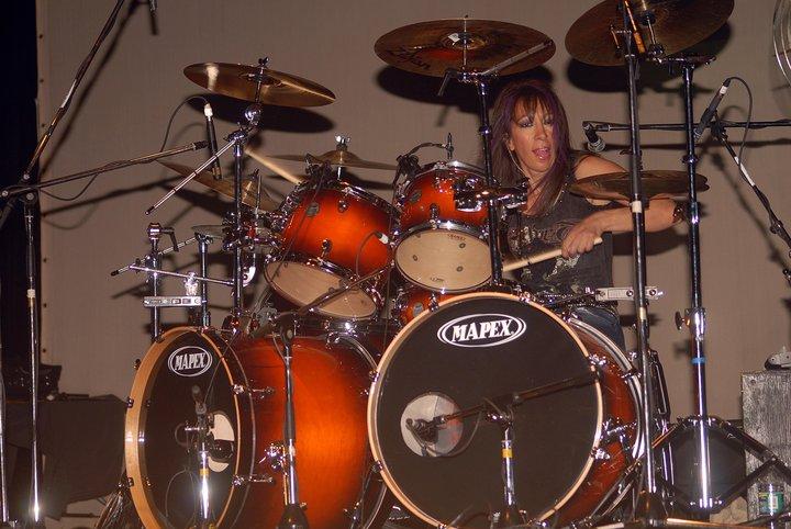 Roxy Petrucci