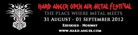 Hard Anger Open Air Metal festival