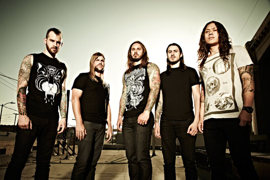 AsILayDying2012