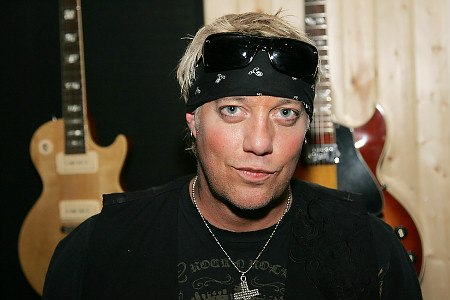 Jani Lane Net Worth | Celebrity Net Worth