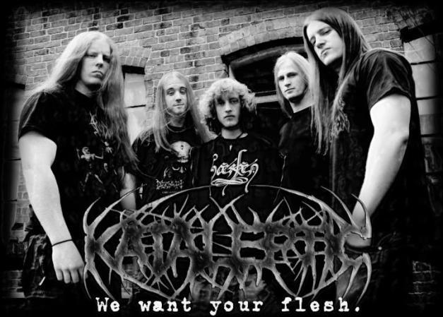 Metal Shock Finland (World Assault )