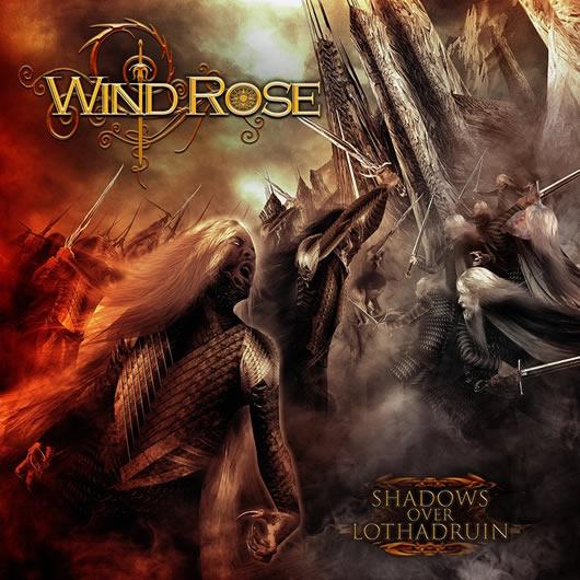 windrosealbum