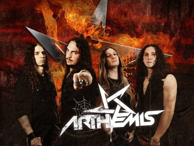 Arthemis2012