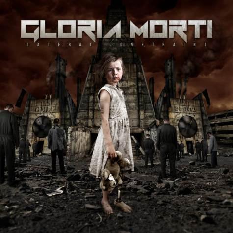 gloriamorti2012cd
