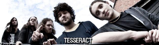 Tesseract2012