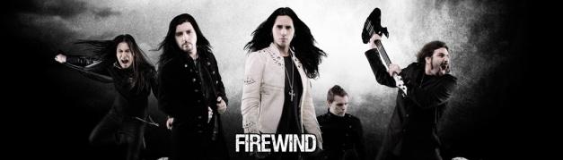 Firewind2012