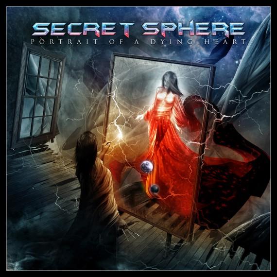 SecretSphereAlbum