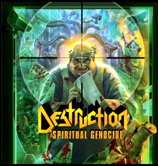 DestructionSpiritualGenocide