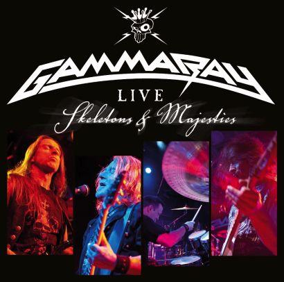GammaRayLive