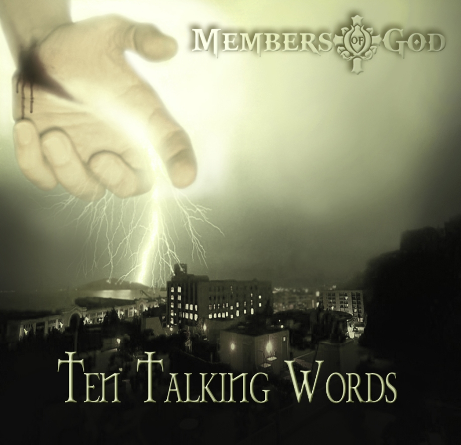 Members of God cover