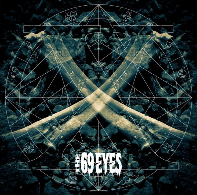 The 69 Eyes X Cover