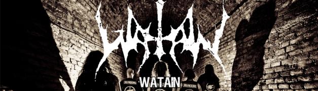 WatainHeader