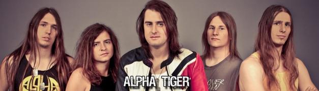 AlphaTiger2012