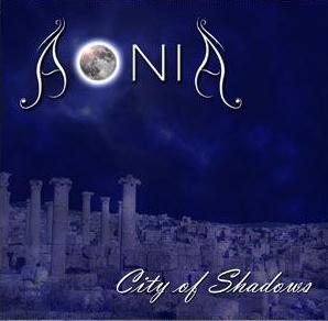 Aonia city of shadows