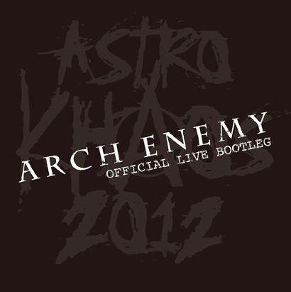 ArchEnemyAstroKhaos2012