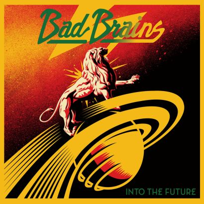 Bad Brains CD package Together