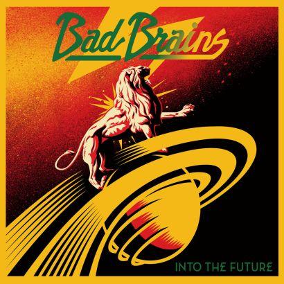 Bad Brains CD package Together