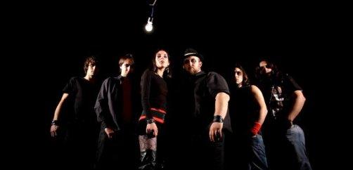 Sinheresy band