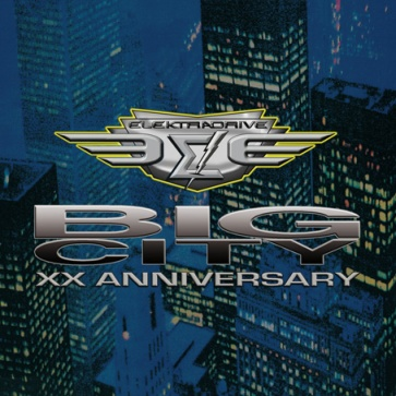 COVER BIG CITY XX ANNIVERSARY