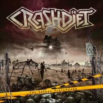 Crashdiet_cd