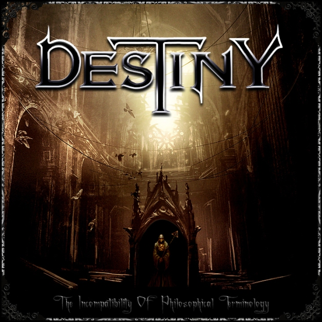 Destiny 30 th Anniversary album