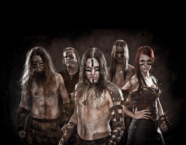 Ensiferum2012