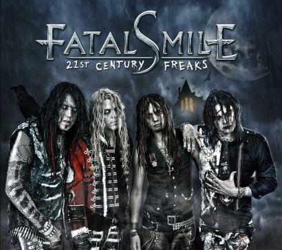 FatalSmile_cd