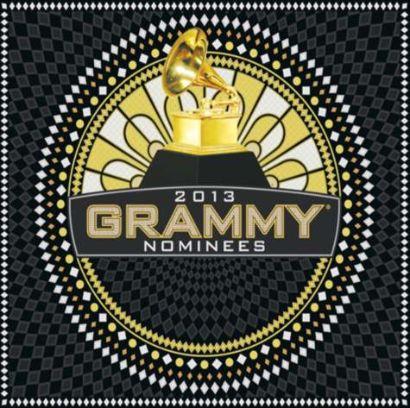 GrammyNominees2013