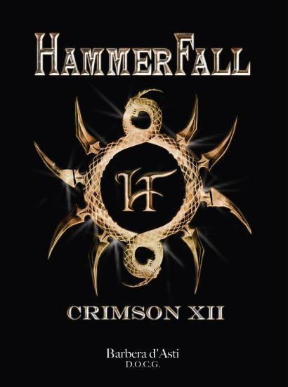 HammerfallWine