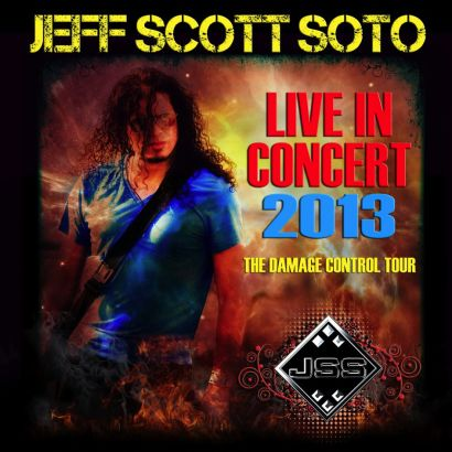 JeffScottSotoTourPoster