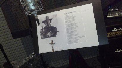 MegadethStudioPic