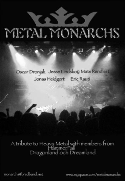 MetalMonarchs
