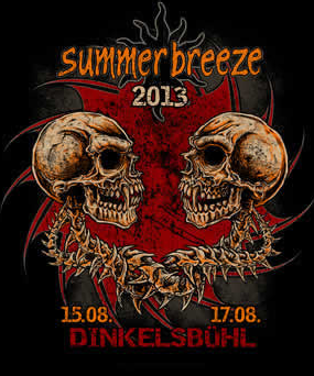 SummerBreezeOpenAir2013