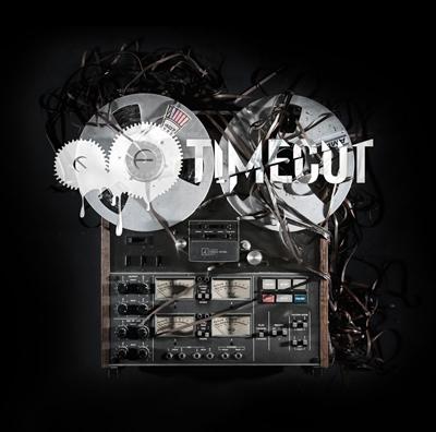Timecut_cd