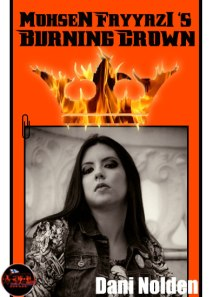 Burning-Crown - Dani Nolden