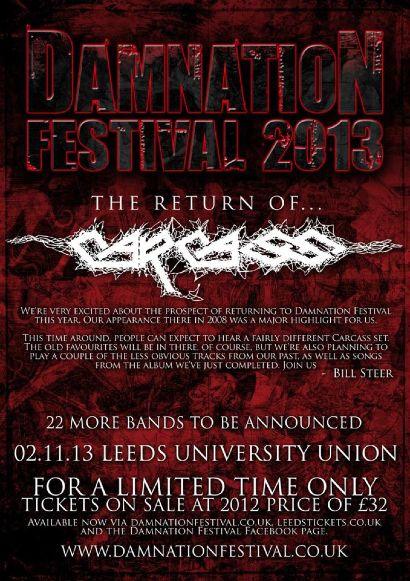 DamnationFestival2013