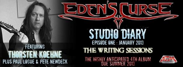 EdensCurseStudioDiary
