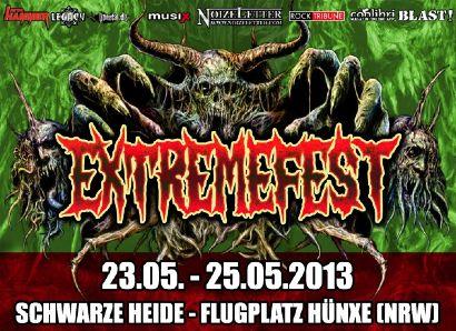 ExtremeFest2013