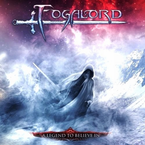 Fogalord cover