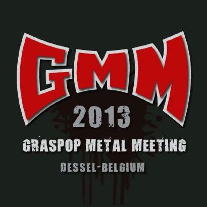 Graspop2013