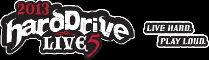 HardDriveLiveTour2013