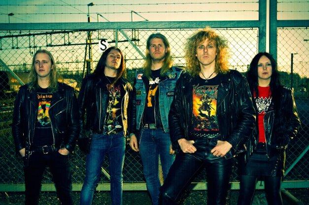 Katana Band